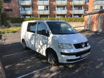 Vw t5 4+4 montion