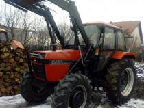 Tractor Case 1490 cu Incarcator Frontal