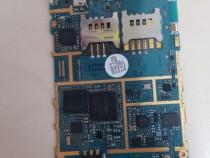Placa de baza samsung s6102