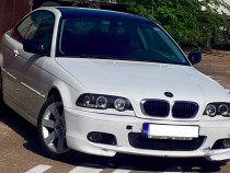 """Bmw 318ci coupe 5+1 an 2000 in stare buna, jante 17"""""""