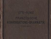 Franzosische Konversations-Grammatik