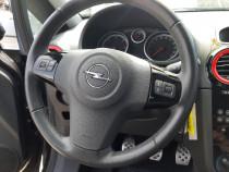 Volan + comenzi Opel corsa D