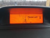 Display multimedia Peugeot cod 96578829