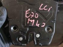 Actuator borasca incuietoare haion BMW X5 E70 cod 7234379