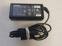 Incarcator Casio AD-C51G 5.3V 0.65A 650mA - poze reale