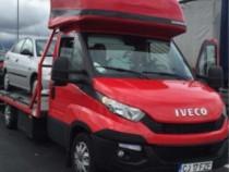 Iveco daily 35S17 Transportor stare f. buna