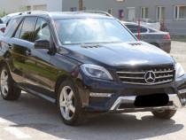 Dezmembrari Mercedes ML W166 an 2014