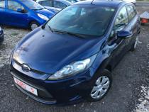 Ford Fiesta 2014 Benzina -EURO 5-Posibilitate RATE-