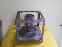 Lampa veche de gatit cu petrol marca Petrol-Globus, anii *6