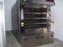 Cuptor ciclotermic pentru paine
