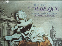 The Best of the Baroque, LP Opus