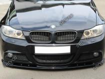 Prelungire splitter bara fata BMW Seria 3 E91 M-Pachet v3