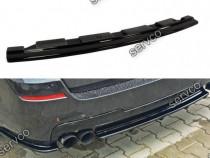 Prelungire splitter bara spate BMW Seria 5 F11 11-14 v6