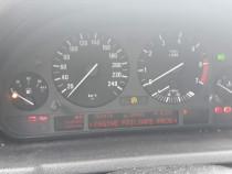 Ceasuri bord bmw x5 e53 benzina volan stanga