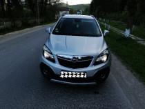 Opel Mokka 4×4 2015