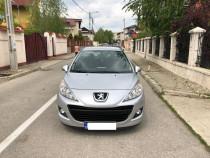 Pegeout 207 euro 5 benzina 64.000 Km proprietar de noua