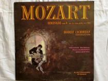 Mozart serenade no. 4 in d major orchestra