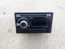 CD Player MP3 Sony WX-GT90BT bluetooth