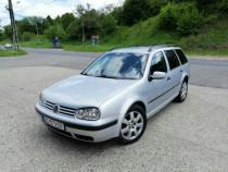 Volkswagen Golf 4 1.9 TDI ALH