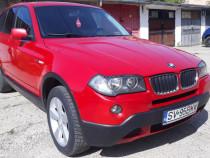 Bmw x3-2.0diesel-4x4-2007