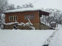 Casa+ teren Renghet