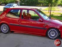 Praguri Peugeot 106 AF 1991-2003 v1