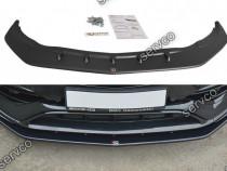 Prelungire splitter bara fata Mercedes CLA A45 AMG C117 v4