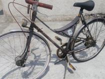 Bicicleta hercules roti 28-6viteze-angrenaje sachs