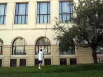 Spălăm fațade clădiri și geamuri