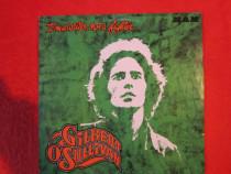 Vinil gilbert o'sullivan - i'm a writer, not a fighter-1973