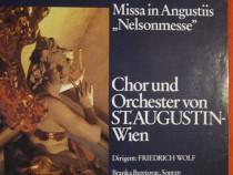 "Vinil rar Haydn - Missa In Angustiis ""Nelsonmesse"""