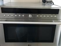 LG Solardom Cuptor electric multifunctii/microunde/aburi