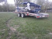 Platformă trailer auto 3,5 t