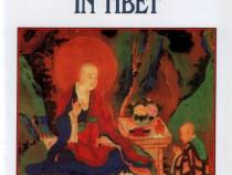 Iniţieri şi iniţiaţi în Tibet
