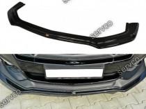 Prelungire splitter bara fata Ford Mustang MK6 GT 15-20 v1