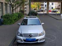 Mercedes-benz c 220 t cdi dpf (blueefficiency) 7g-tronic av.