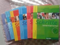 Carti limba germana