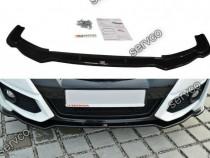 Prelungire splitter bara fata Honda Civic MK9 FL 14-17 v12