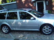 Vw Golf 4 an 2004 motor 1.9 tdi 101cp euro4.