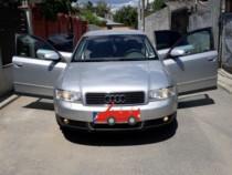 Audi A4 1.8t 150cp Euro4 Benzină