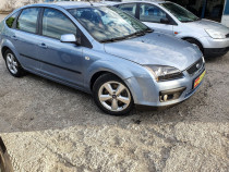 Ford Focus 2.0 Diesel-DCTI-Euro 4-2005-Finantare