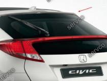 Eleron luneta tuning sport Honda Civic MK9 Hb UFO 11-17 v1