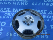 Jante aliaj 16'' 5x112 Mercedes E320 W210; ET41