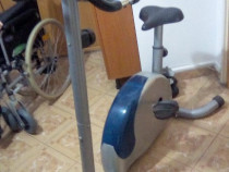 Bicicleta stationara recuperare medicala, fitness, de camera