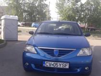 Dacia logan 2007 benzina+GPL