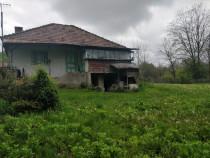 Casă bio 100 m2 Cerasu, Prahova