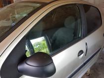 Geam stanga fata Peugeot 206, 2008