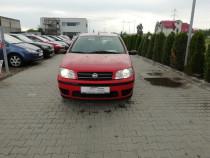 Fiat punto 2005 aer condiționat