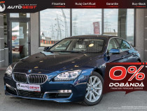 Bmw 640d grand coupe / xdrive
