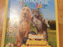 National Geographic Junior Nr. 3 - aprilie 2007